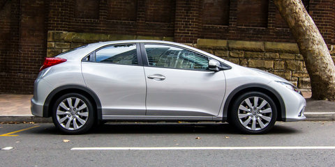 Honda Civic: Lifestyle Review
