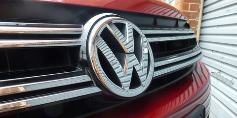 "Volkswagen Tiguan to gain ""coupe"" variant - report"
