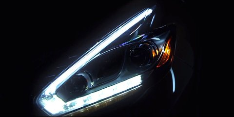 2015 Nissan Murano teased