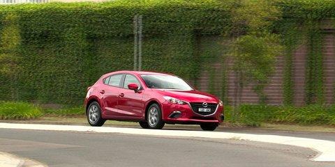2014 Mazda 3 Neo Review