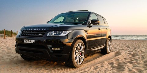 Range Rover Sport: week with Review