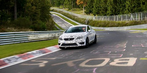 Seat Leon Cupra 280 : Nurburgring's fastest ever front-wheel drive