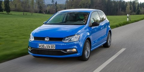 2014 Volkswagen Polo Review