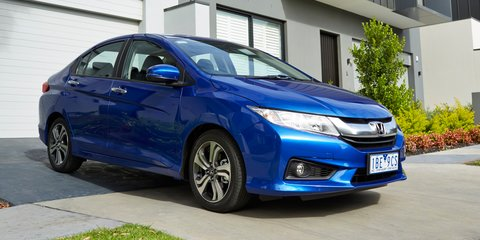 2014 Honda City: all-new sedan from $15,990