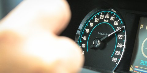 Northern Territory Government to extend open speed limit trial