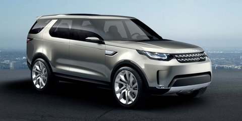 Land Rover will expand its model families to fill 'white space', including new 2WD variants