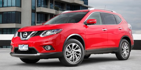 2014 Nissan X-Trail ST-L Review