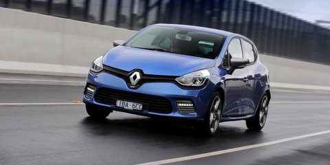 Renault Clio GT: pricing and specifications