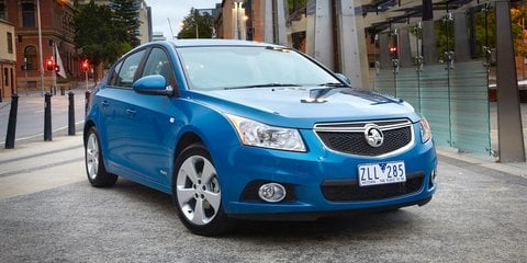 Holden Cruze recall: 2712 cars called back over driveshaft issue, including 600 repaired in 2013