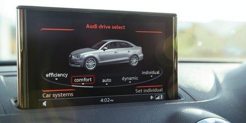 Audi S3 Sedan Review