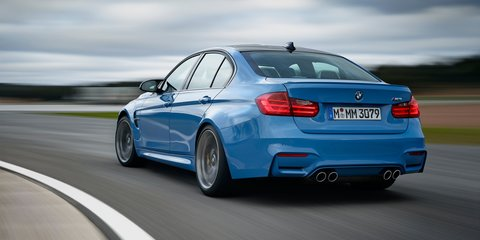 """BMW M3 & M4 engine note """"realistic"""" for the engine, company claims"""