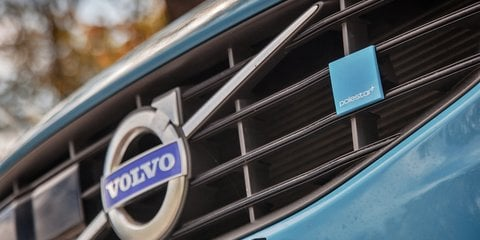 Volvo Polestar performance PHEVs coming