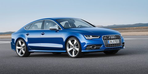 2015 Audi A7, S7 Sportback : New entry model promises cheaper starting price