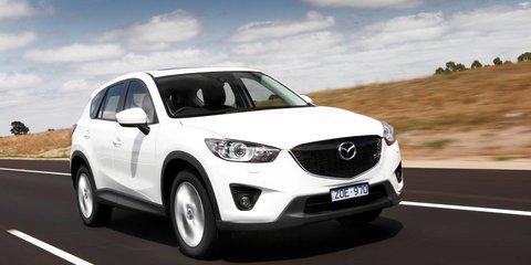 Mazda CX-5 Review : Akera 2.5
