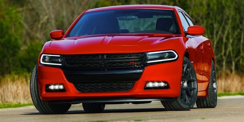 Dodge axes Avenger, Grand Caravan; absorbs SRT; promises new city and sports cars