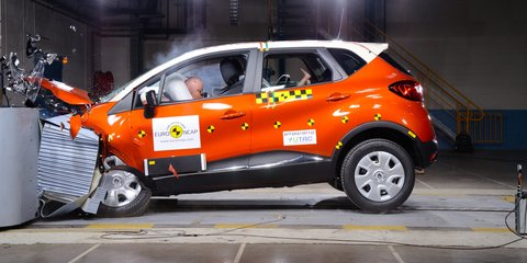 Renault Australia boss questions stricter ANCAP curtain airbag policy