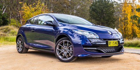 Renault Megane RS265 Sport Review