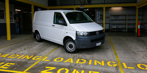 Volkswagen Transporter Review