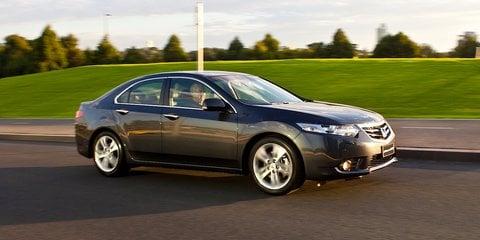 Honda Australia expands Takata recall - UPDATE