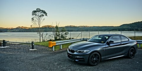2014 BMW 2 Series M235i Review