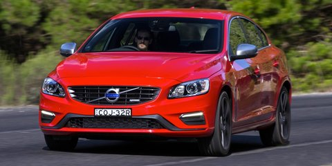 2014 Volvo S60, V60, XC60 add Drive-E engines, eight-speed auto