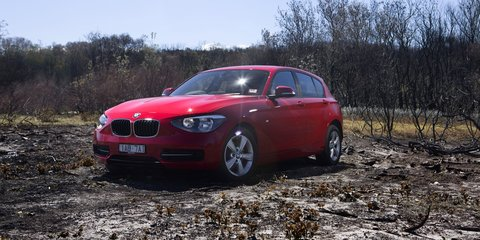 BMW 1 Series Review : 116i