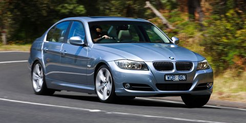 BMW engine recall : more than 2900 vehicles across eight model lines affected