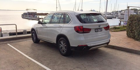 BMW X5: week with Review