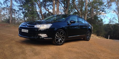 Current Citroen C5 to be last car from brand with hydropneumatic suspension - report