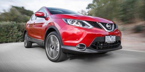 Nissan Qashqai Review Caradvice