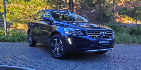 2014 Volvo XC60 Review : D4 Drive-E