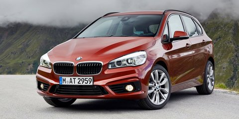 BMW 2 Series Active Tourer : Three in four buyers will be new to the brand, says car maker