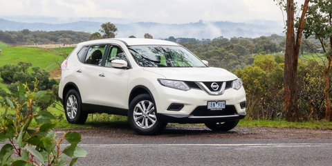 Nissan X-Trail could get seven-seat AWD option if the market demands it