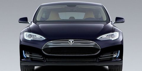 Tesla Model 3 name announced for 2016 rival to BMW 3 Series