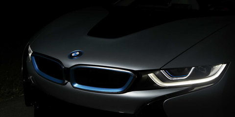 Next BMW i8 could have 560kW, autonomous EV coming - report