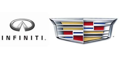Infiniti boss Johan de Nysschen resigns to run Cadillac