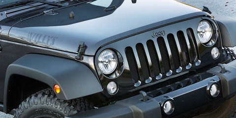 Next Jeep Wrangler must compete with soft-roader SUVs, according to CEO