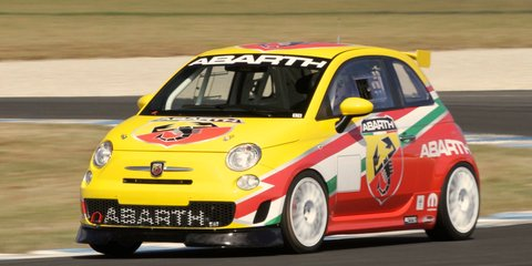 Abarth 695 Assetto Corse Review