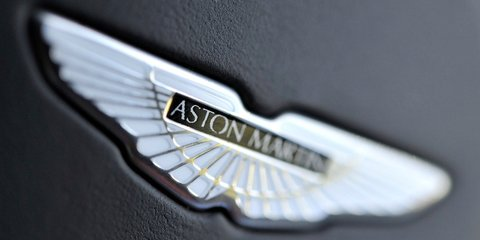Daimler increases stake in Aston Martin, expands component sharing - report
