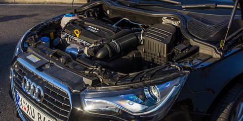 DIY: under the bonnet basics