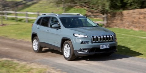 Jeep Cherokee hacked in the US, no stress for Aussie owners