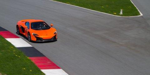 McLaren 650S Review