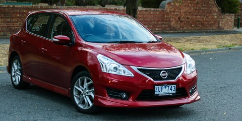 Nissan Pulsar SSS Review