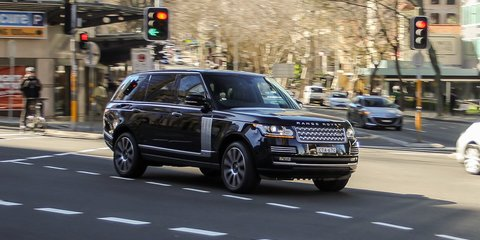 Range Rover Autobiography Long Wheelbase Review