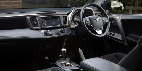 Toyota RAV4 Review :: GXL 4WD