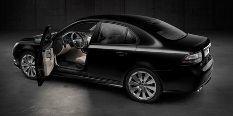 NEVS enters administration, loses rights to Saab name