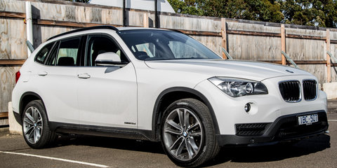 BMW X1 Review: sDrive 18d SportLine