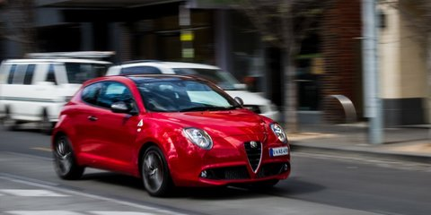 2015 Alfa Romeo MiTo QV Review