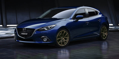 2014 Mazda 3 Maxx Review Review