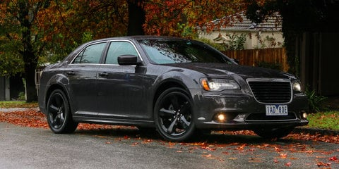 Chrysler 300S Review